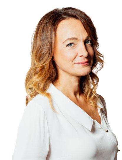 Francesca Trevisi